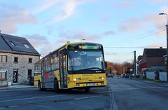 4112 1 (brossel 8260) Tags: belgique bus tec namur luxembourg