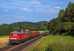 DB 232 259 (maurizio messa) Tags: br232 ludmilla cargo mau bahn bayern ferrovia freighttrain fret germania germany guterzuge 45330 nikond7100 treni trains railway railroad