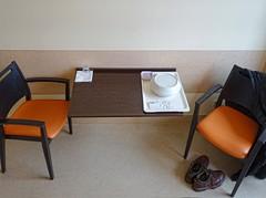 - (txmx 2) Tags: hamburg food meal chair empty klinik hospital explored