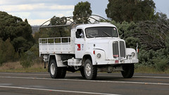Very Rare BERNA (Jungle Jack Movements (ferroequinologist) all righ) Tags: berna swiss switzerland 4x4 4 wheel drive 2vm dump truck table top snow plough tank tanker saurer 2dm haulin hauling hume historic vintage veteran sydney highway freeway hp horsepower big rig haul freight cabover trucker transport carry delivery bulk lorry hgv wagon road nose semi trailer deliver cargo interstate articulated vehicle load freighter ship move motor engine power teamster tractor prime mover diesel injected driver cab cabin loud exhaust double b australia australian very rare