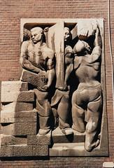 Décors art déco, Budapest, Hongrie. (byb64) Tags: budapest hongrie magyarország hungary ungarn hungría ungheria autrichehongrie europe europa eu ue венгрия artdéco