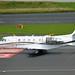 Toyo Aviation Romania YR-TYA Cessna 560XLS Citation Excel + cn/560-6075 @ EDDL / DUS 26-06-2016
