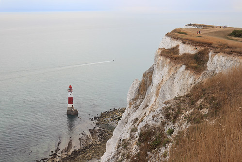England / East Sussex - Beachy Head