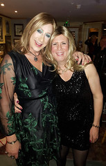 Anna and Sue at In Girl Mode (suedel36) Tags: crossdresser crossdressers transvestite tgirl tgurl 54