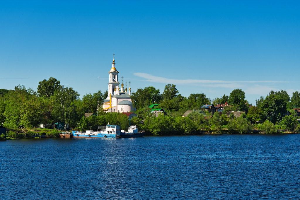 фото: Volga River 229