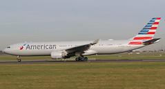 N274AY (Ken Meegan) Tags: n274ay airbusa330323e 342 americanairlines dublin 522020 american airbusa330 airbusa330300 airbus a330323e a330300 a330