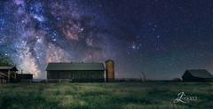 Starry Barn (JuanJ) Tags: cynthiana kentucky unitedstatesofamerica nikon nikonphotography nikond850 d850 lightroom photoshop luminar art bokeh lens light landscape happy naturephotography nature people white green red black pink skyportrait location architecture building city square squareformat instagramapp shot awesome supershot beauty cute new flickr amazing photo photograph fav favorite favs picture me explore interestingness friends dof sunset sky flower night tree flowers portrait fineart sun clouds photooftheday astrophotography barn horsefarm nikonfxshowcase fx nikonphoto