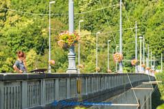 Tourisme à Fribourg (Stefano Procenzano) Tags: fribourg svizzera fr ch nikon nikkor dslr fx polarizer f28 80200mm d600 80200mmf28 polarizzatore fmount 80200mmf28af cantonfribourg nikond600 nikkor80200mmf28edaf zähringerbrücke pontdezaehringen zaehringenbridge