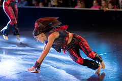 2019 European Street Dance Show and Disco Show & World Disco Cups (slezo) Tags: dance dancing competition european discodance streetdance woman girl dancer indoor sport worldcup canoneos6dmarkii canonef70200mmf28lisiiusm