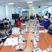 COMISIÓN DE RELACIONES INTERNACIONALES. (SEGUNDA). QUITO, 05 DE FEBRERO 2020