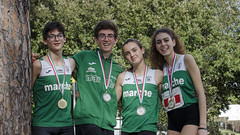 Leonardo Storani, Federico Vitali, Emma Baldoni, con Veronica Faggioli