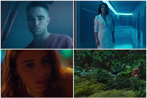 High Life (Claire Denis, 2018) /  ©  deepskyobject