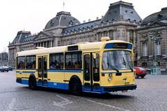 STIB 8181-B38-07-03-1991--2229 (phi5104) Tags: bus stib mivb belgië belgique bruxelles brussel