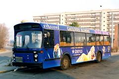 STIB 8146-B20-03-02-1991--2165 (phi5104) Tags: bus stib mivb belgië belgique bruxelles brussel