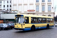 STIB 8144-B38-10-03-1991--2235 (phi5104) Tags: bus stib mivb belgië belgique bruxelles brussel