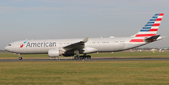 N271AY (Ken Meegan) Tags: n271ay airbusa330323e 323 americanairlines dublin 522020 american airbusa330 airbusa330300 airbus a330323e a330300 a330