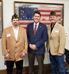 Lincoln Co Veterans