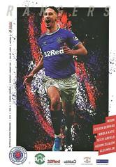 Rangers v Hibernian 20200205 (tcbuzz) Tags: rangers football club ibrox stadium glasgow scotland spfl premiership programme