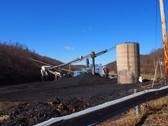 Federal No. 2 coal mine (photography_isn't_terrorism) Tags: coalmine coal wv westvirginia mine