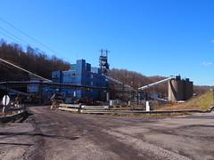 Federal No. 2 coal mine (photography_isn't_terrorism) Tags: coalmine wv westvirginia mine