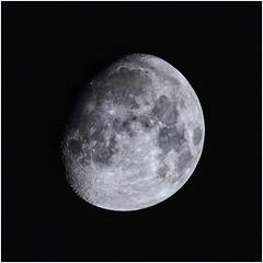 Mooon (decovision84) Tags: sony a6500 70350 emount mirrorless sonyclub sonyalpha camera night moon sky