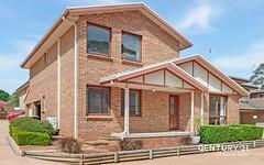 10/26-30 Glenrowan Avenue, Kellyville NSW