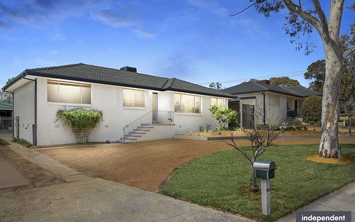 4 Fremantle Drive, Stirling ACT 2611