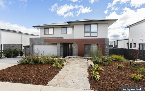 12 Rouseabout Street, Lawson ACT 2617