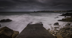 Want to dive in? (Julien Bihan) Tags: storm waves vagues sea mer nature outside trégana finistère bretagne canon nisi