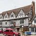 The Tudor House, Warwick, England