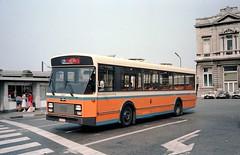 5669 14 (brossel 8260) Tags: belgique bus sncv brabant