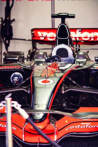 McLaren MP4-26 | Formula 1 Australian Grand Prix