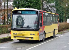 4878 21 (brossel 8260) Tags: belgique bus tec namur luxembourg