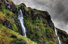 Downhill NIR - Waterfalls 01 (Daniel Mennerich) Tags: castlerock downhill waterfalls nir northernireland canon dslr eos hdr hdri spiegelreflexkamera slr vereinigteskönigreich unitedkingdom uk royaumeuni reinounido