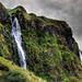Downhill NIR - Waterfalls 01