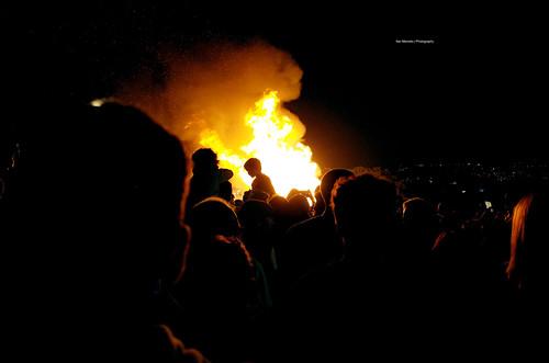 The Bonfires of Saint John