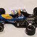 Williams FW14B Renault No. 5, Nigel Mansell. Tamiya 1/12 scale DSC_0065