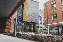 Science Centre Exterior (Photography Morgan Sindall)