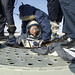 Expedition 61 Soyuz Landing (NHQ202002060012)