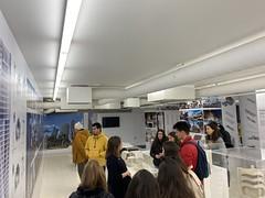 Visita de Estudo a Londres (ESAD Matosinhos) Tags: viagem produto mestrado posgraduação automotive furnituredesign furniture