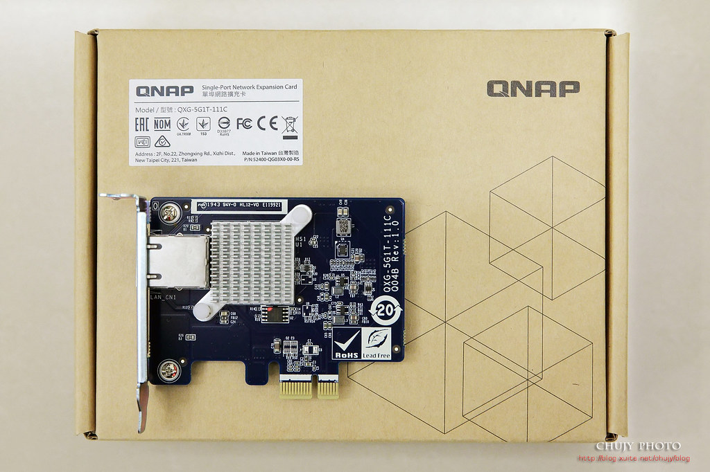 (chujy) QNAP TS-251D 斜槓的NAS:資料備份,影音享受的多重服務 - 43