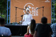 CRÉDITO - DA FOTO (ARES SOARES) - 21 (uniforcomunica) Tags: projeto florescer meditação pinturas universidade de fortaleza campus relaxamento ares soares area verde campo