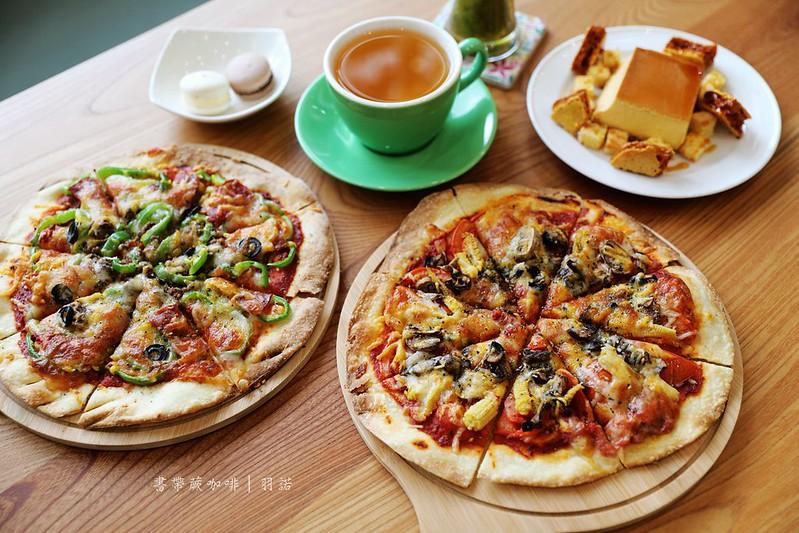 書帶蕨咖啡-下午茶手沖咖啡輕食 甜點 親子友善餐廳推薦134