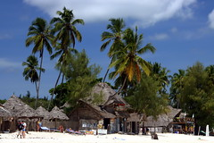 Beach Shops (Alan1954) Tags: zanzibar holisay beach shops holiday 2020 africa