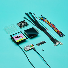 New Products Of the week 2020/1/5 AAE (adafruit) Tags: newproducts aae screens displays cables wires boards touchscreen kits kitsprojects electronics accessories addons diy diyelectronics diyprojects projects