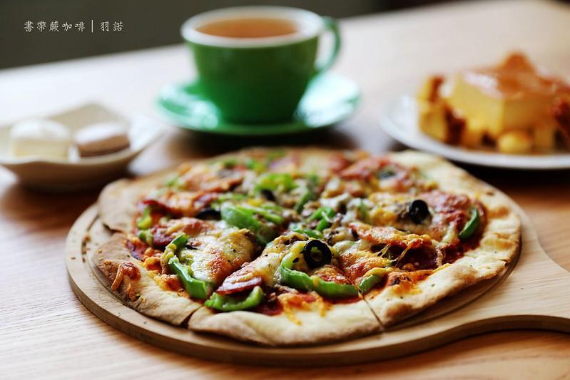 書帶蕨咖啡-下午茶手沖咖啡輕食 甜點 親子友善餐廳推薦109