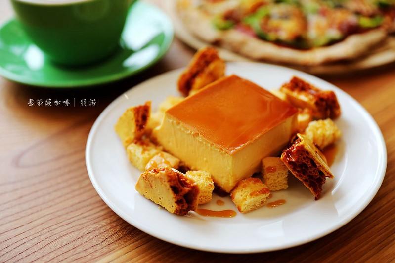 書帶蕨咖啡-下午茶手沖咖啡輕食 甜點 親子友善餐廳推薦104
