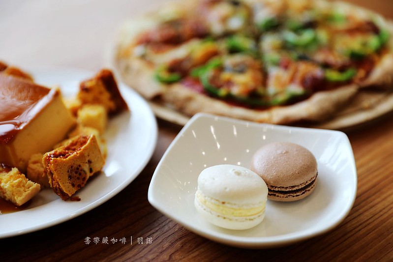 書帶蕨咖啡-下午茶手沖咖啡輕食 甜點 親子友善餐廳推薦098