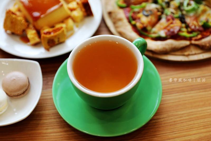 書帶蕨咖啡-下午茶手沖咖啡輕食 甜點 親子友善餐廳推薦093
