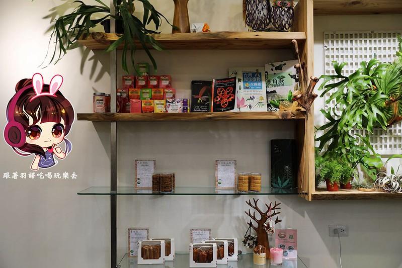 書帶蕨咖啡-下午茶手沖咖啡輕食 甜點 親子友善餐廳推薦066